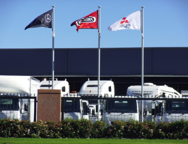 Cyclone Rated Flagpoles