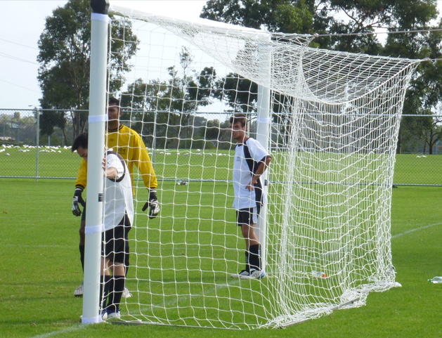 Football/Soccer Goals